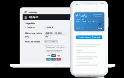 Ficufy, la solución que revoluciona el pago y la gestión de los gastos corporativos