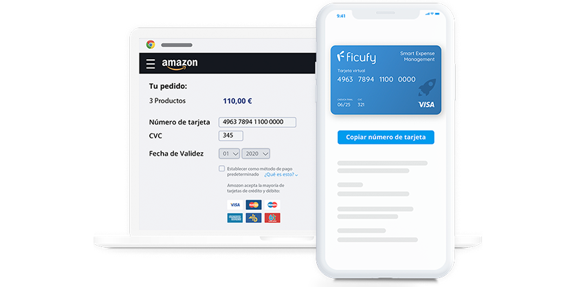 Ficufy, la solución que revoluciona el pago y la gestión de las compras corporativas