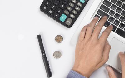 ¿Qué es el control financiero?