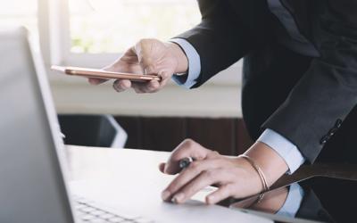 El 60% de las empresas asegura perder tiempo en tareas administrativas que podrían automatizarse