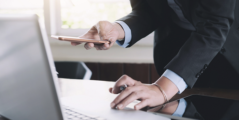 El 60% de las empresas aseguran perder tiempo en tareas administrativas que podrían automatizarse