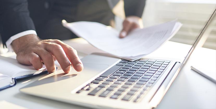 Los beneficios de una gestión de facturas digitalizada