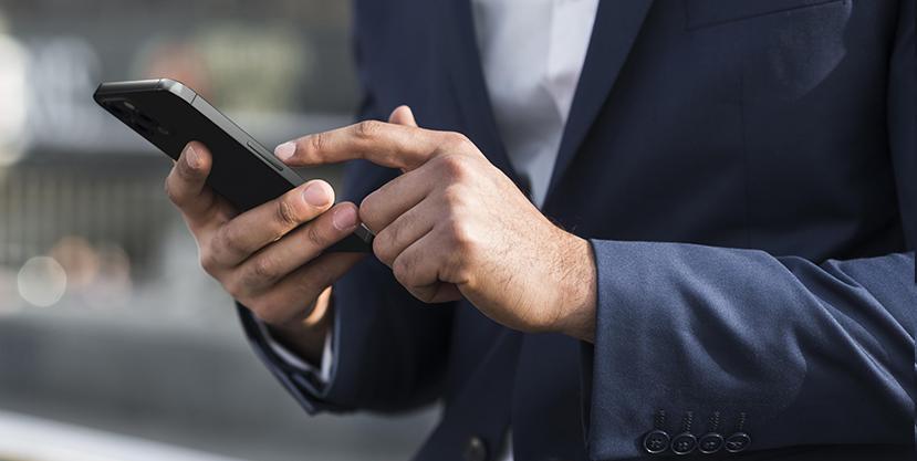 Ahorra tiempo administrativo gracias a la digitalización de la gestión de compras de empresa